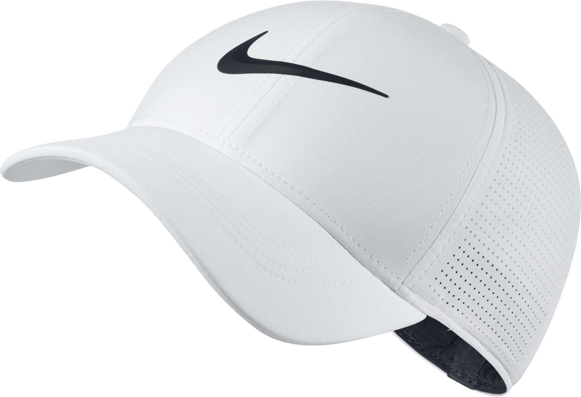 c5d496bba92 Lyst - Nike 2018 Aerobill Legacy91 Perforated Golf Hat in White for Men