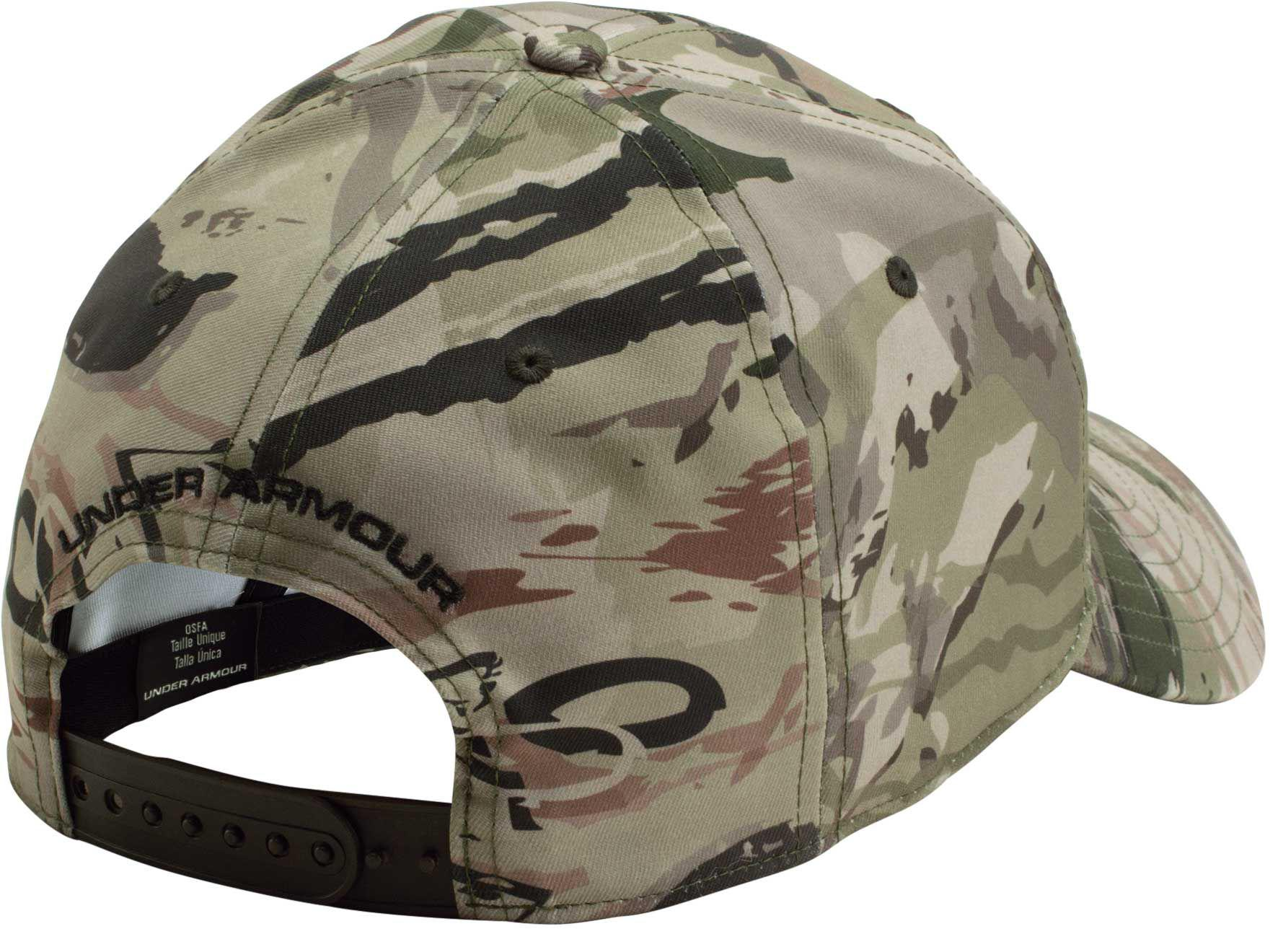 ... norway under armour multicolor camo 2.0 hunting hat for men lyst. view  fullscreen 61648 603b8 c6696d943a5a