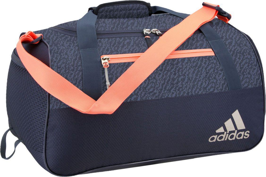 b8415c29c6 Lyst - adidas Squad Iii Duffle Bag in Blue