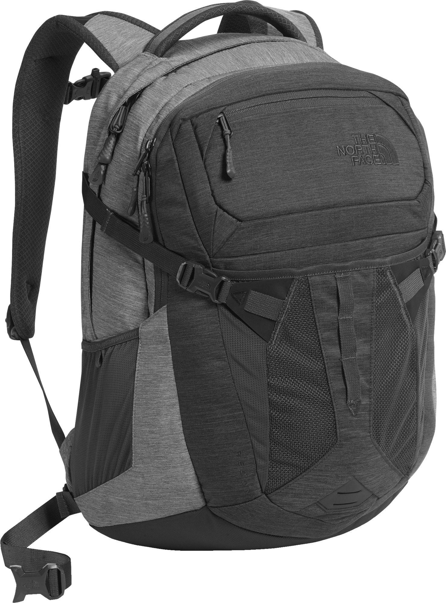 8481b1e82cb Lyst - The North Face Recon Backpack in Gray for Men