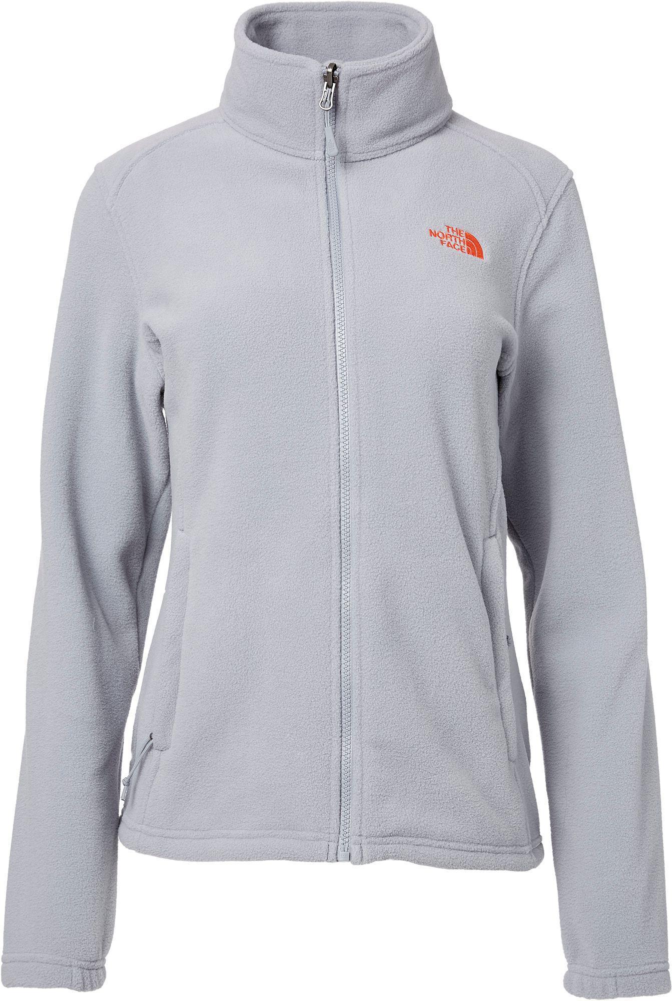 a03b86e465a Lyst - The North Face Khumbu 2 Fleece Jacket in Gray