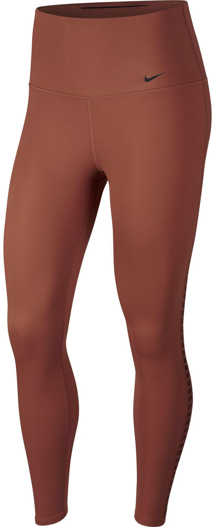 23bfbea53e931 Nike. Women's Dri-fit Power 7/8 Training Legging