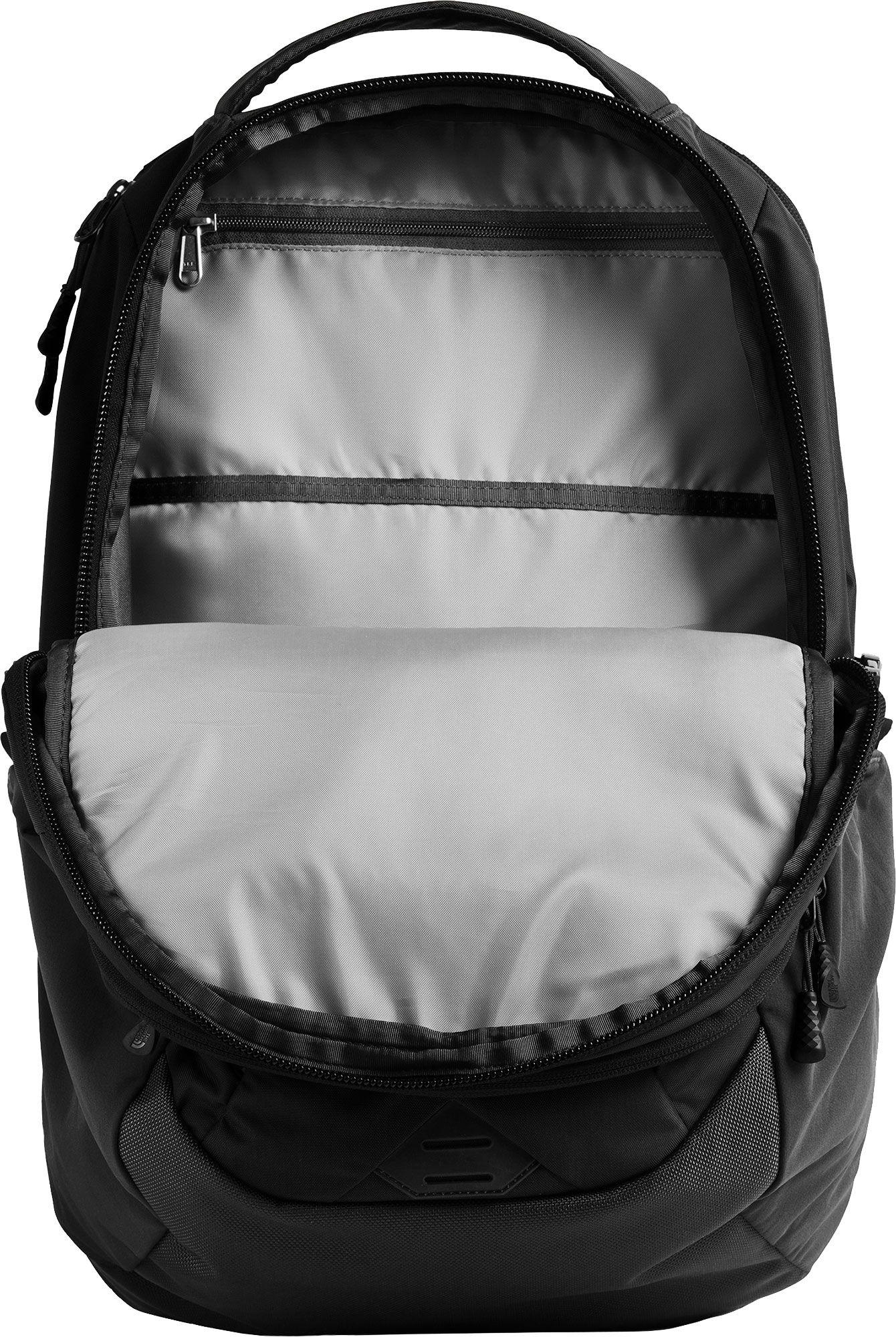6fe18065d30 Lyst - The North Face Surge 18 Backpack in Black for Men