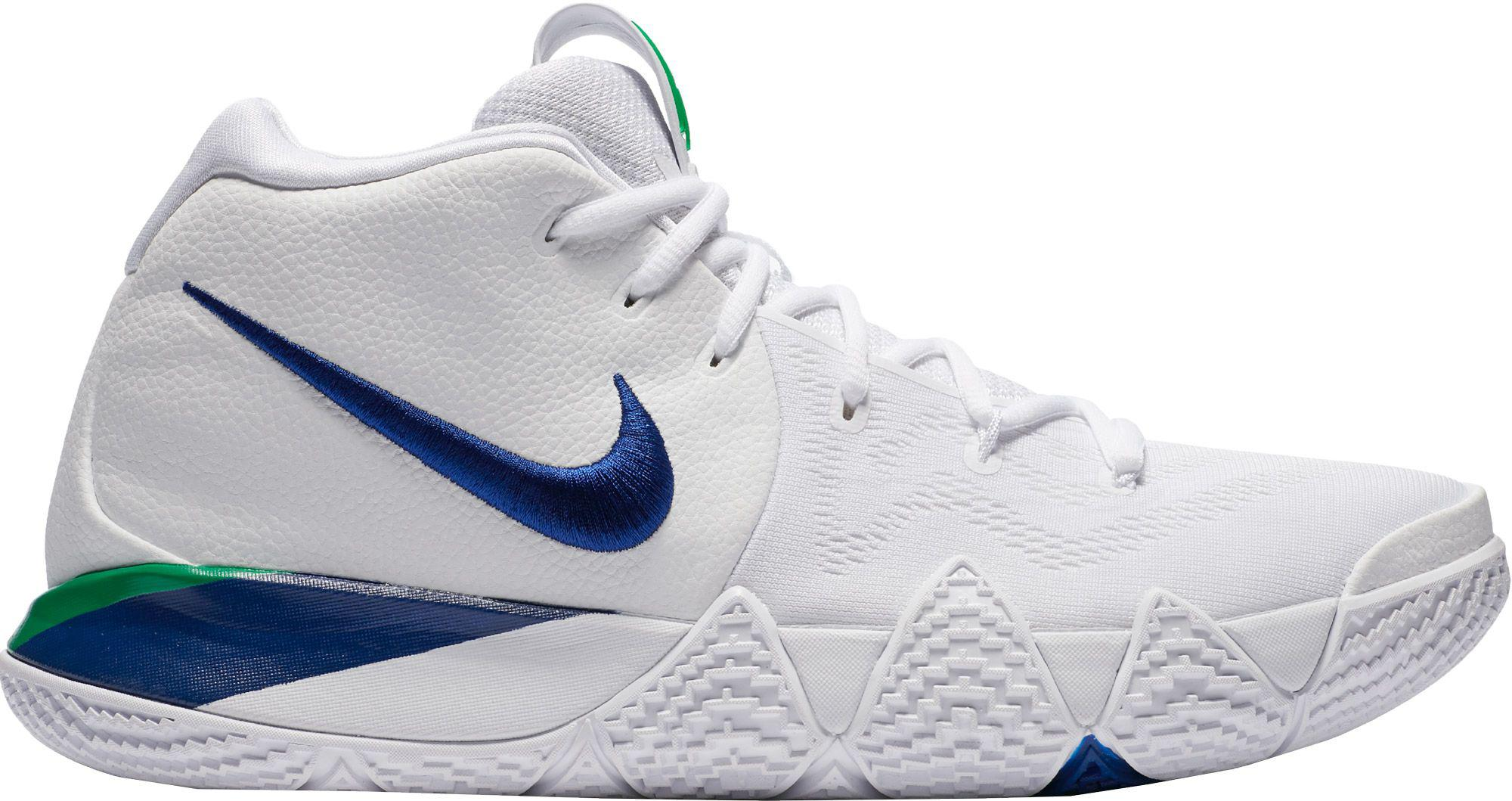 info for 93d47 bd6c0 Nike - Multicolor Kyrie 4 Basketball Shoes for Men - Lyst