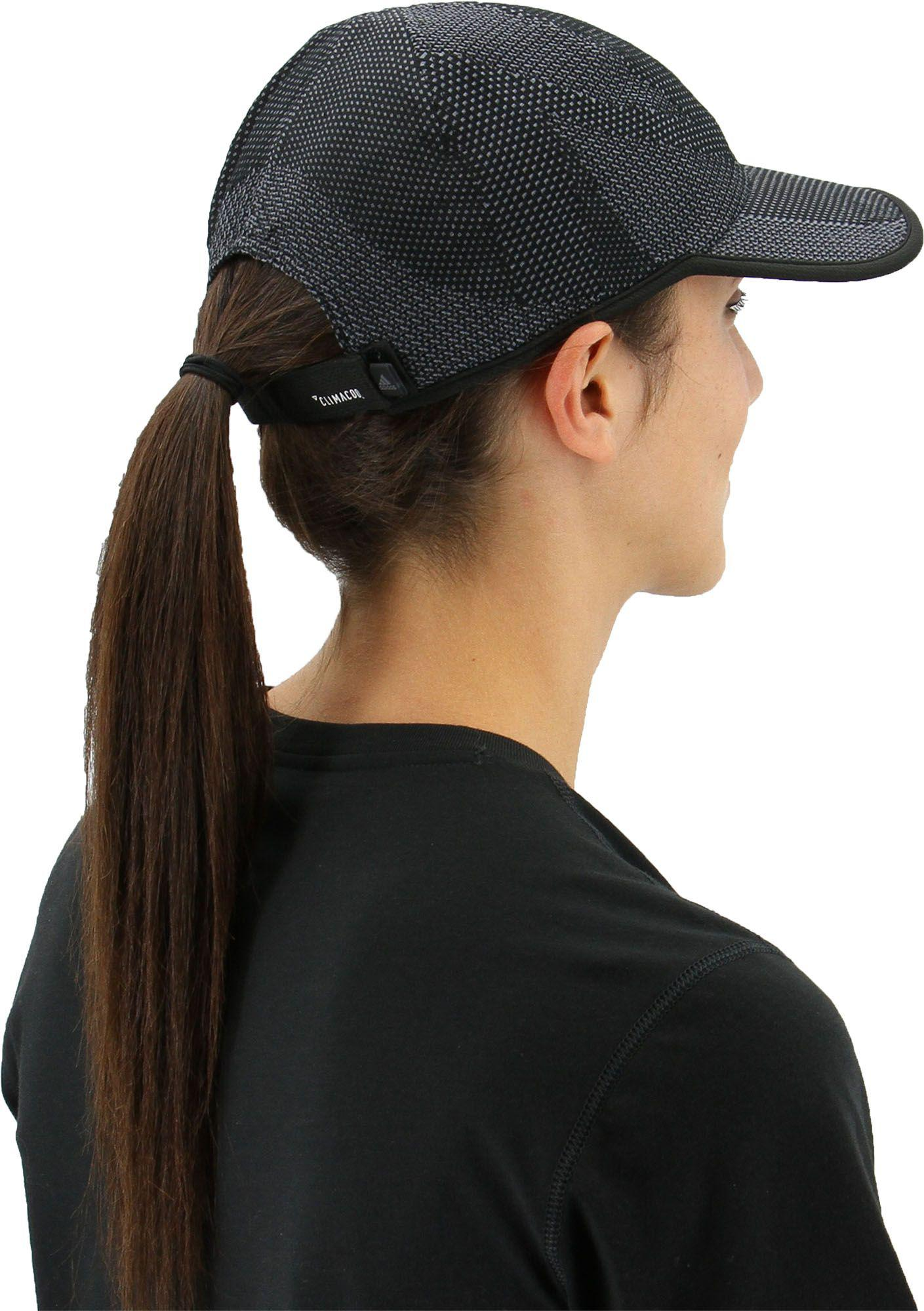 73b64127895 Lyst - adidas Superlite Prime Hat in Black
