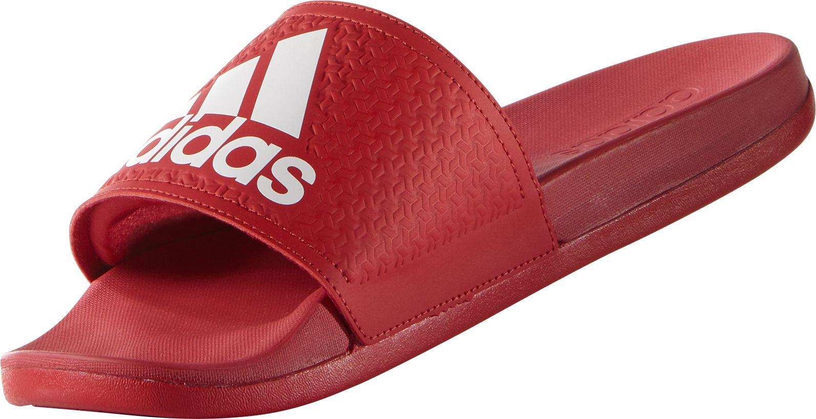 c3b903cfbeba Lyst - adidas Adilette Supercloud Plus Su Slides in Red for Men
