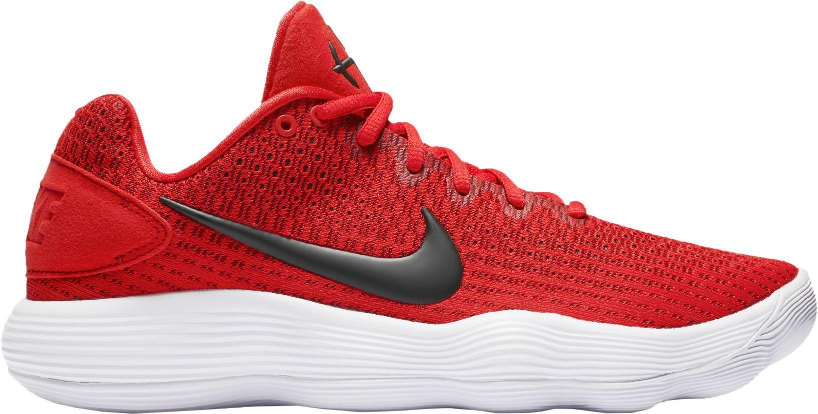 59c6956807d Nike - Multicolor React Hyperdunk 2017 Low Basketball Shoes for Men - Lyst