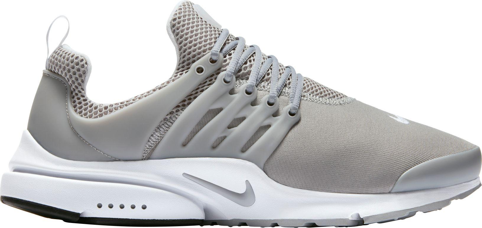 322f3b515 Lyst - Nike Air Presto Essential Shoes in Gray for Men