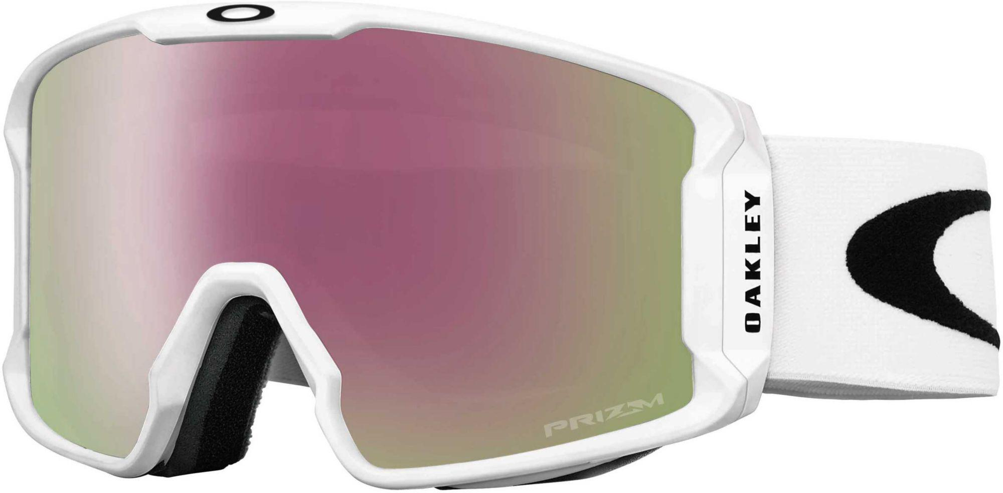 11a5b1f9b10 Lyst - Oakley Adult Line Miner Prizm Inferno Snow Goggles for Men