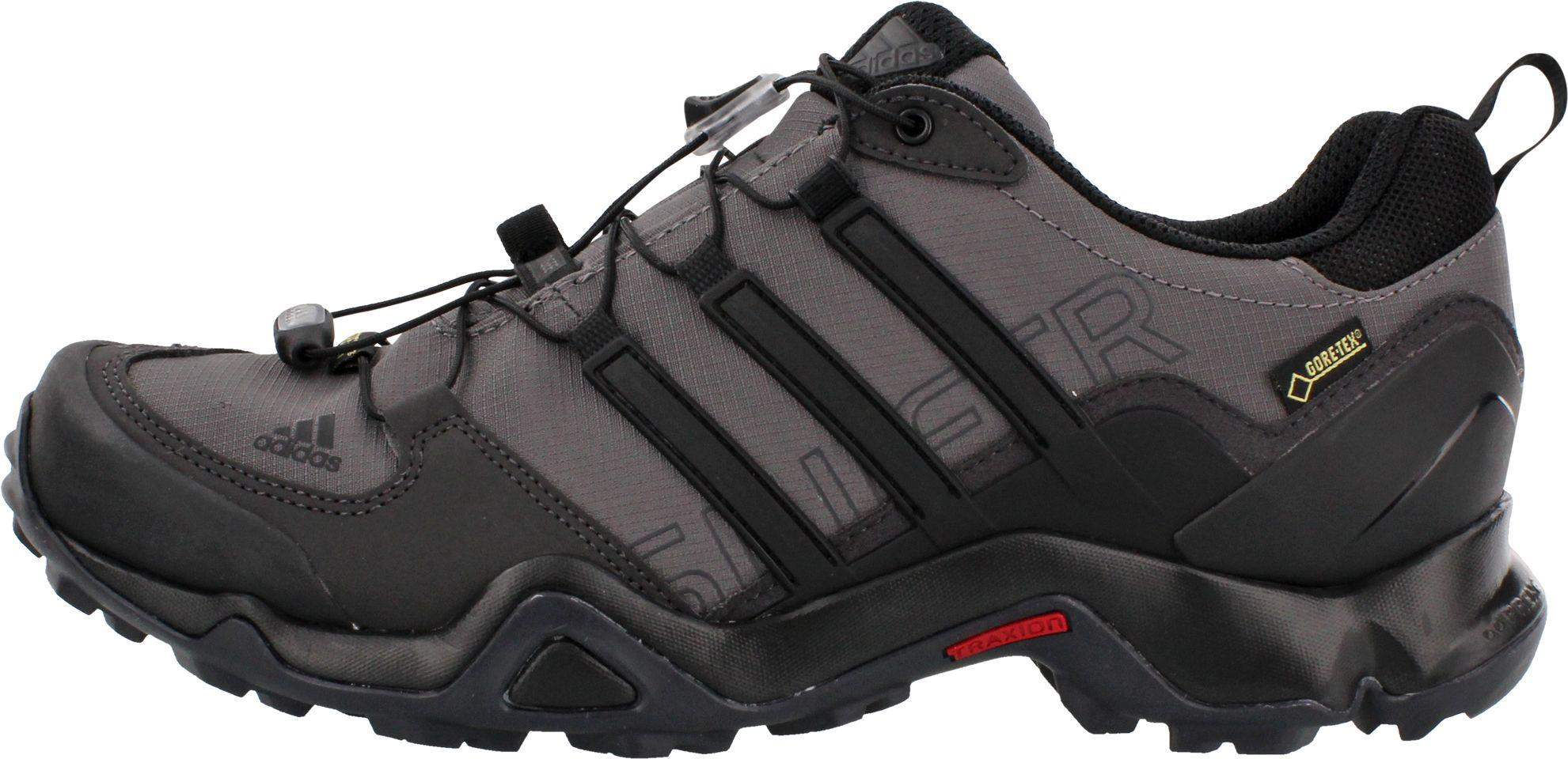 488155930 Lyst - Adidas Outdoor Terrex Swift R Gtx Hiking Shoes in Black for Men