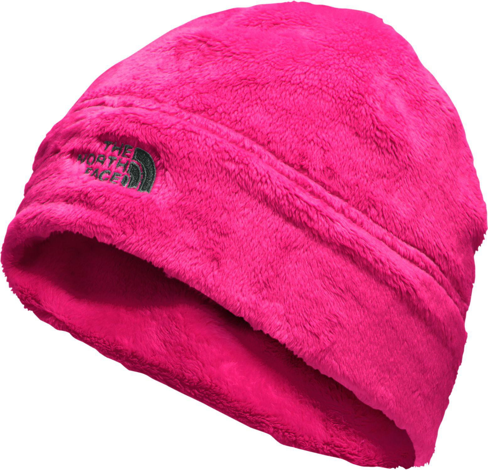8aa442f842c View fullscreen · The North Face - Pink  denali  Thermal Fleece Beanie -  Lyst