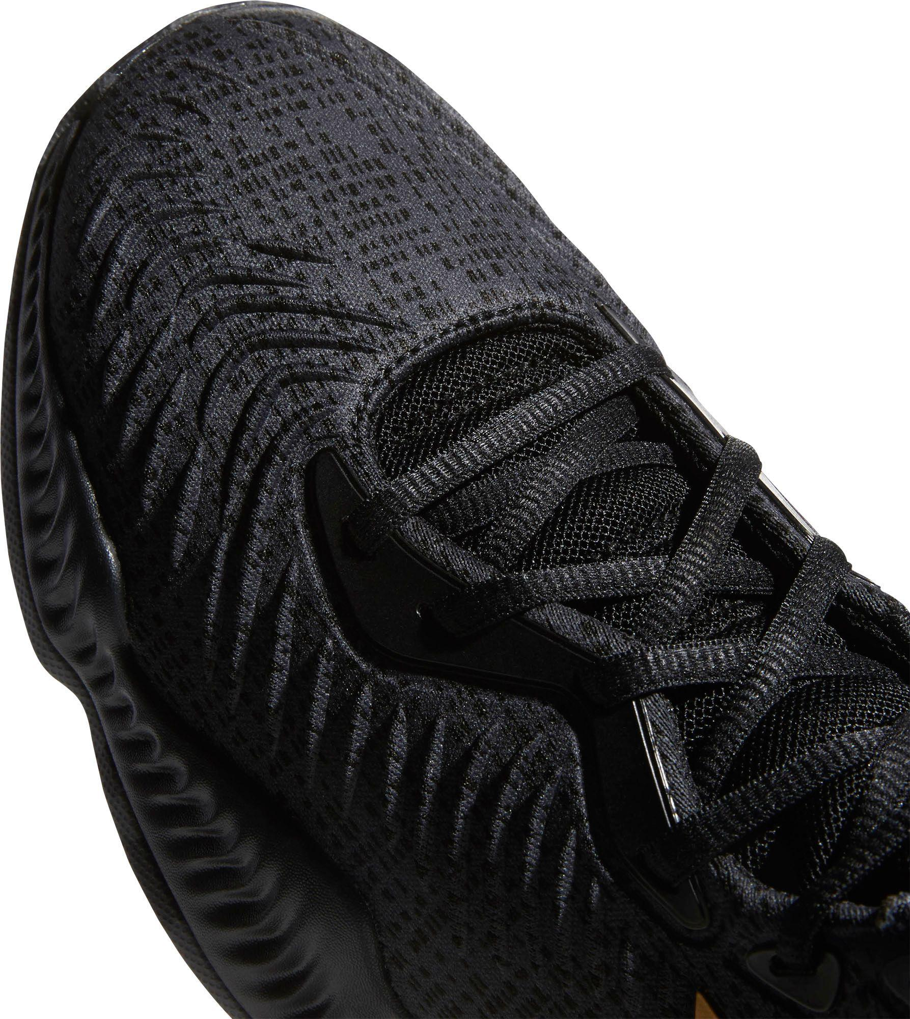 6110c1568e08 Lyst Adidas Mad Bounce 2018 Basketball Shoes In Black For Men