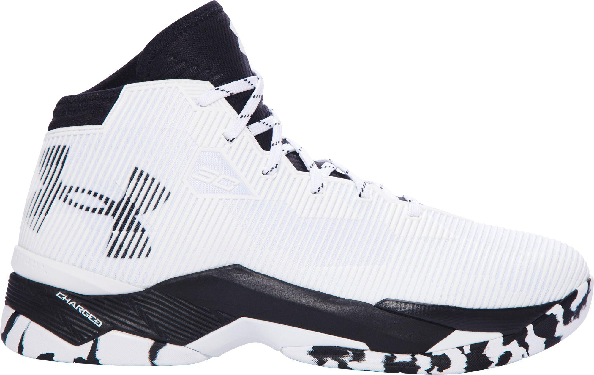 b2c92d9b58bc Lyst - Under Armour Curry 2.5 Basketball Shoes for Men
