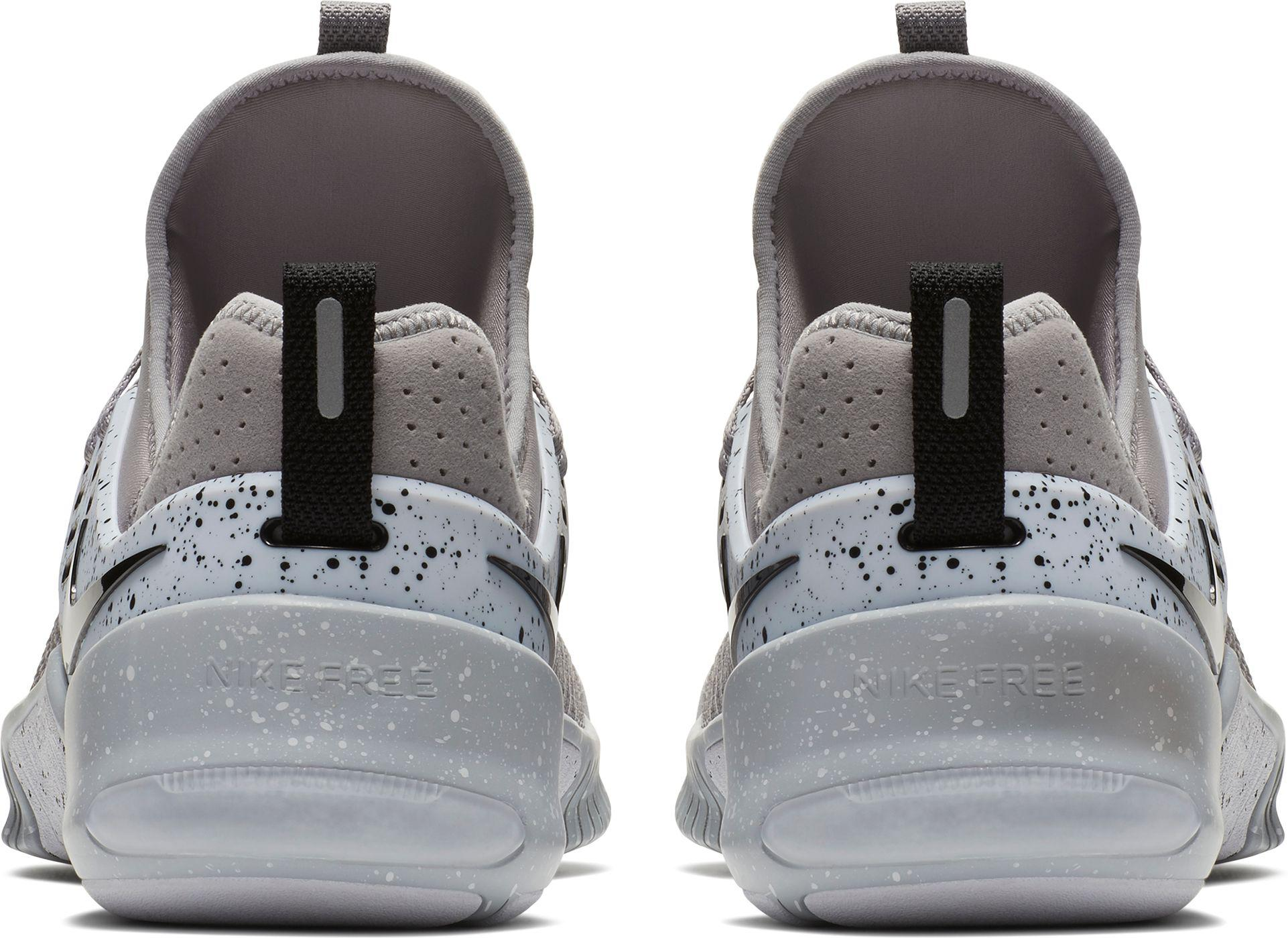 ef9f287e846 Lyst - Nike Free X Metcon Training Shoes in Gray for Men