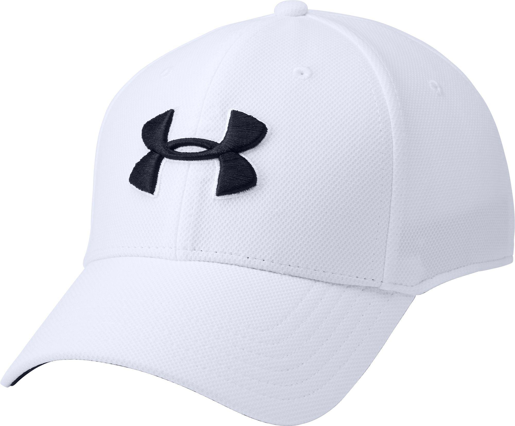 59eafe0bfc4 Lyst - Under Armour Litzing Hat 3.0 in White for Men