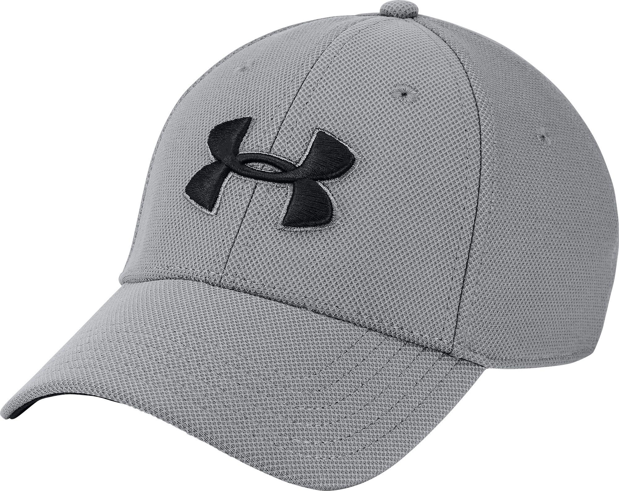 eb14102f0f8 Lyst - Under Armour Litzing Hat 3.0 in Gray for Men