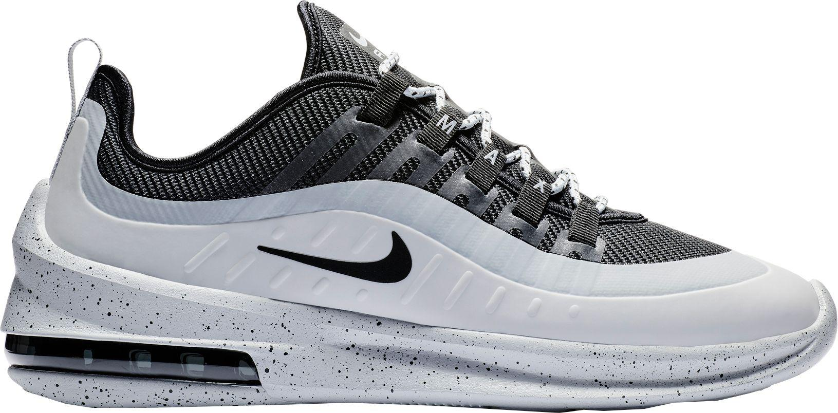 sports shoes 43a4f a25f2 Nike - Gray Air Max Axis Premium Shoes for Men - Lyst