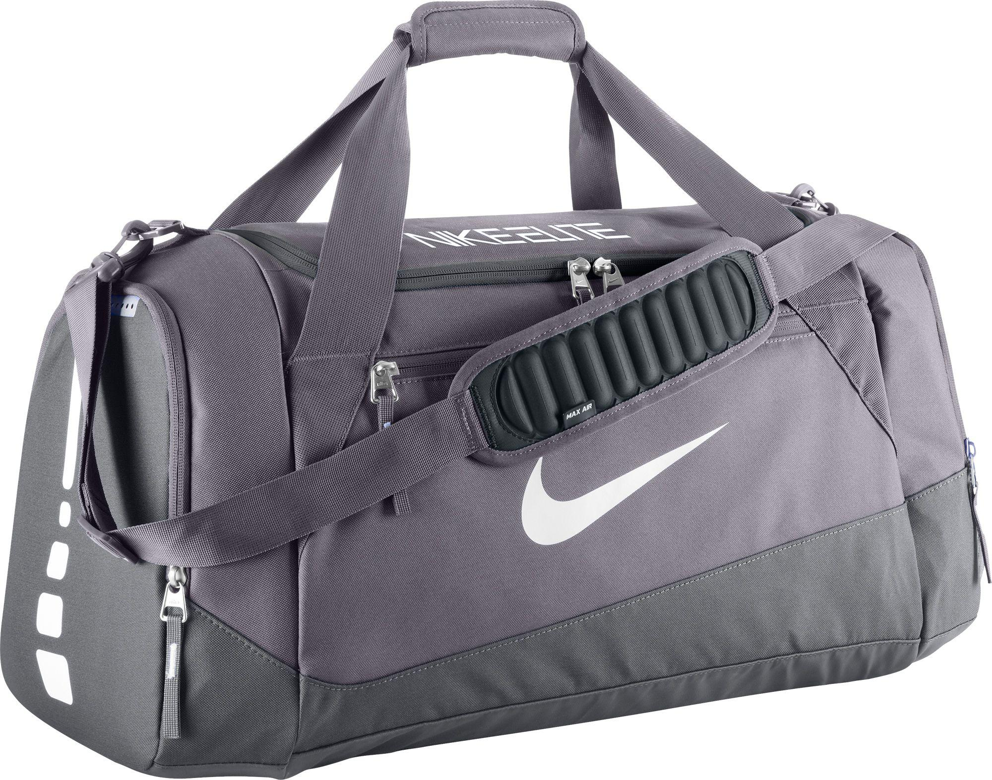 Nike - Multicolor Hoops Large Elite Max Air Team Duffle Bag for Men - Lyst c769cc9f13