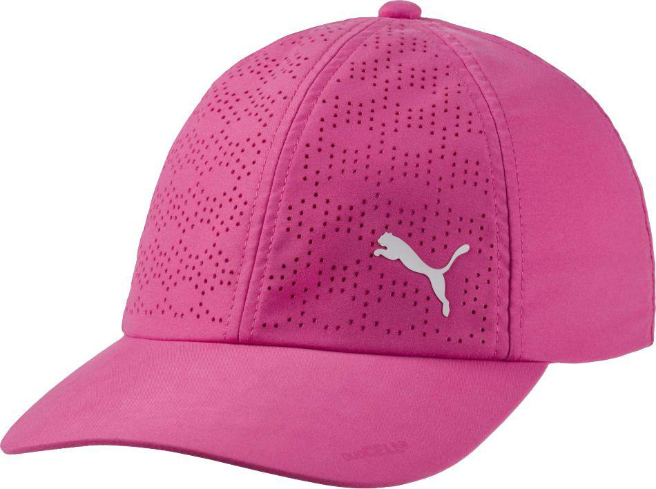 b9059d132a8 Lyst - PUMA Duocell Golf Hat in Pink