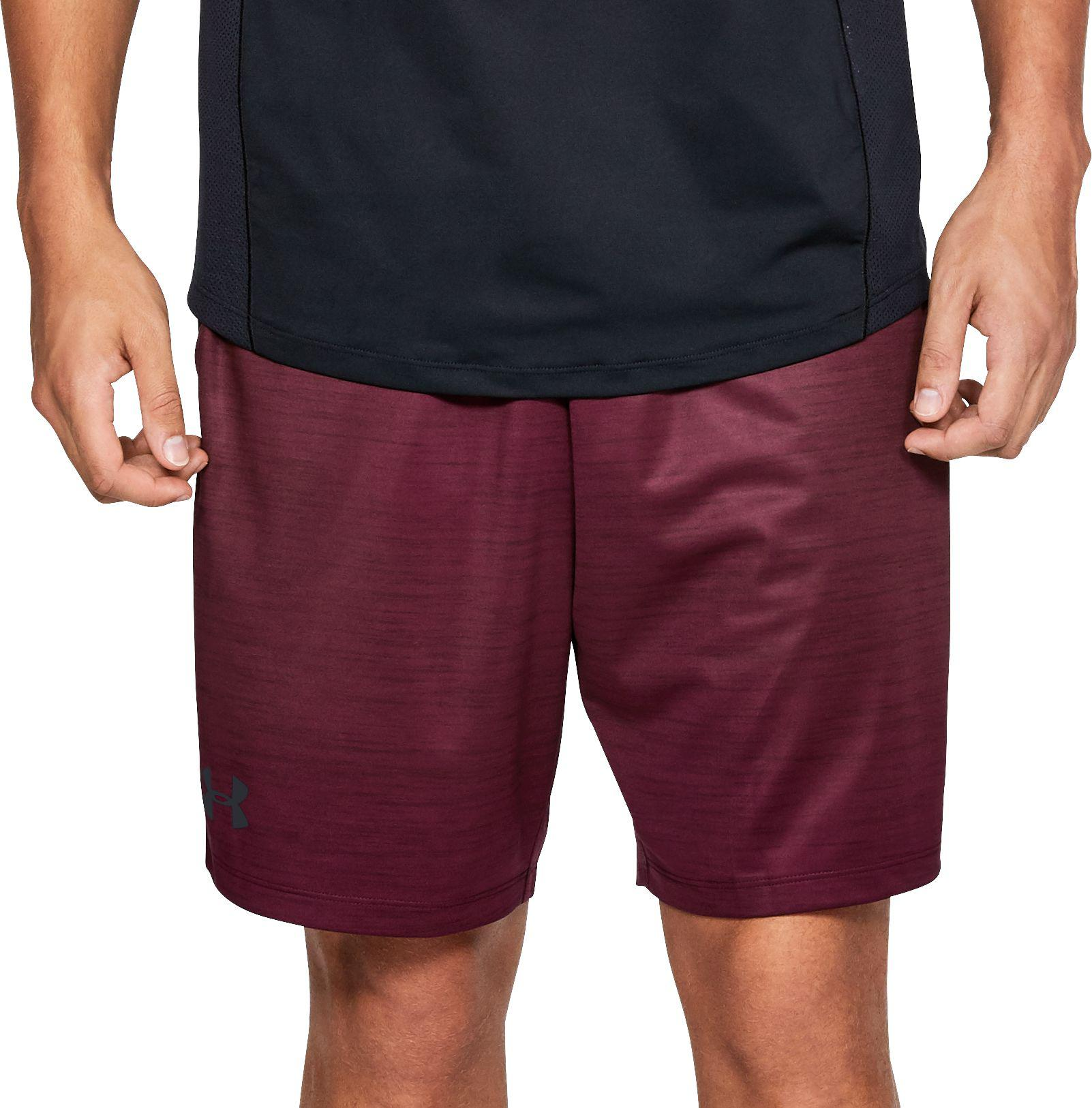 e7cdfe26 Under Armour Mk-1 Twist Print Shorts for Men - Lyst
