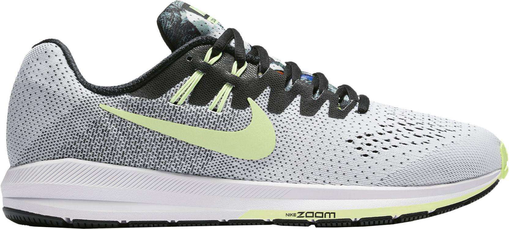 88fc0637679 Lyst - Nike Air Zoom Structure 20 Solstice for Men