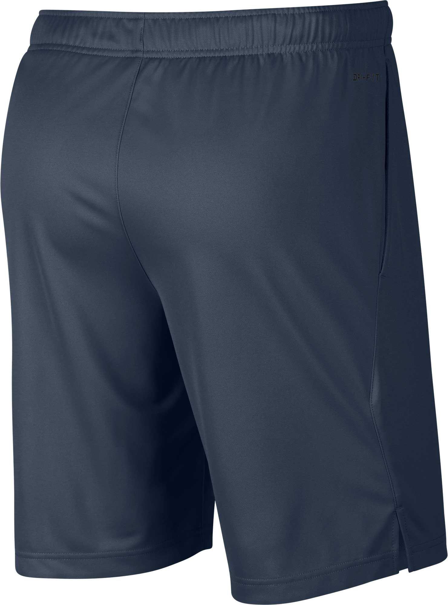 Nike - Blue Dry Epic Training Shorts for Men - Lyst. View fullscreen 0216adcd8