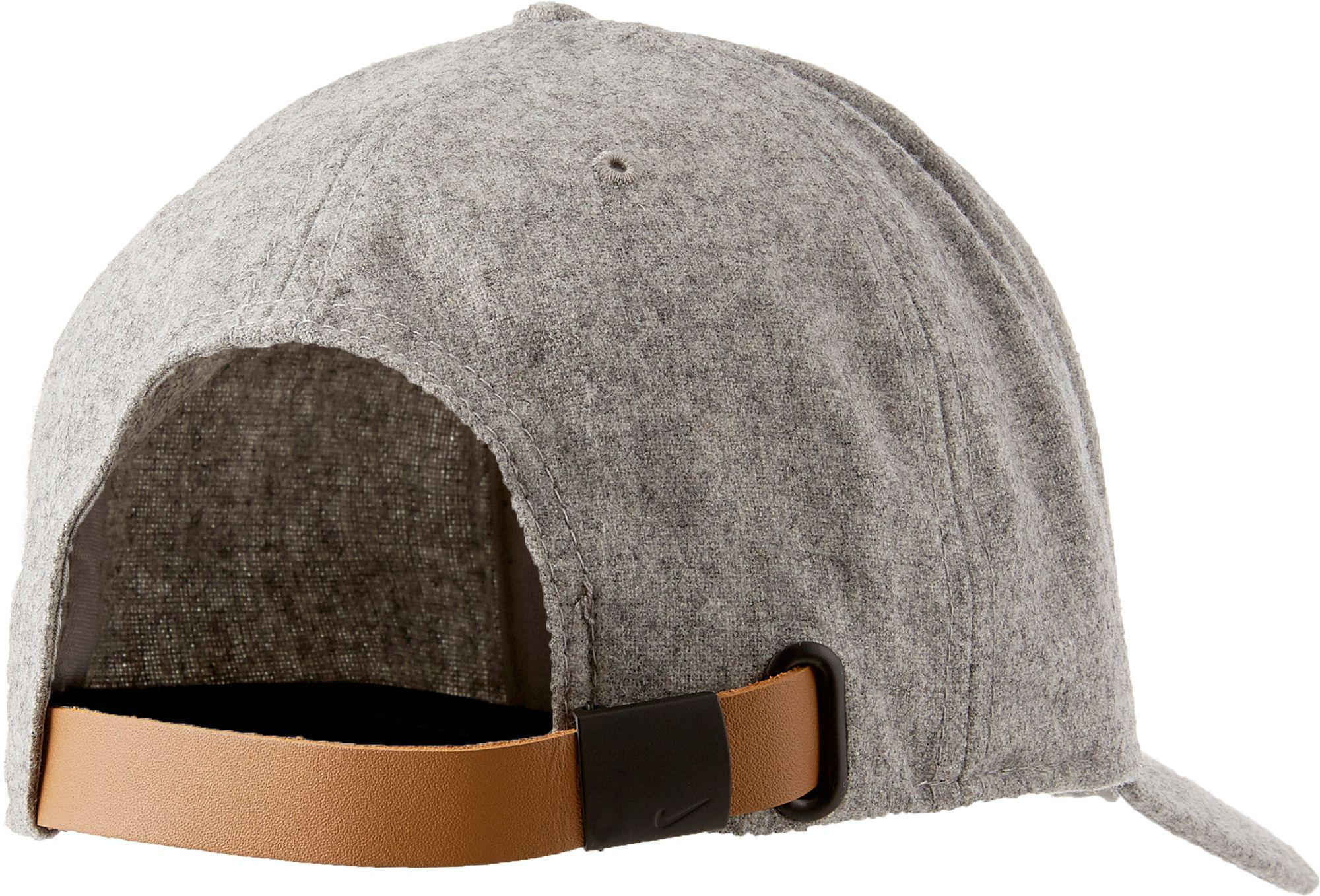 Lyst - Nike Classic99 Wool Golf Hat in Gray for Men dccdbb057e3