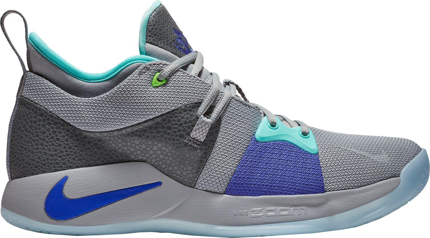 4b59d6b312a2e Nike - Multicolor Pg 2 Basketball Shoes for Men - Lyst