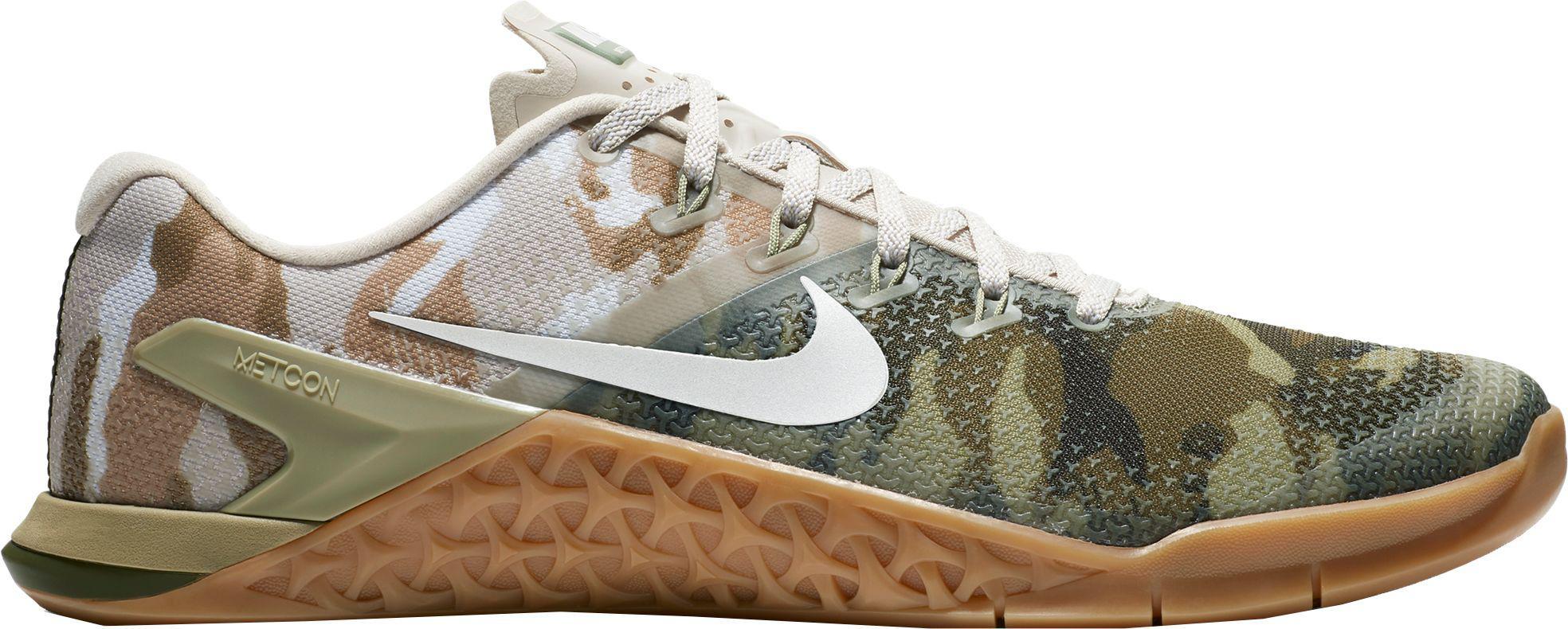 5eb0fef09e806 Nike - Multicolor Metcon 4 Training Shoes for Men - Lyst