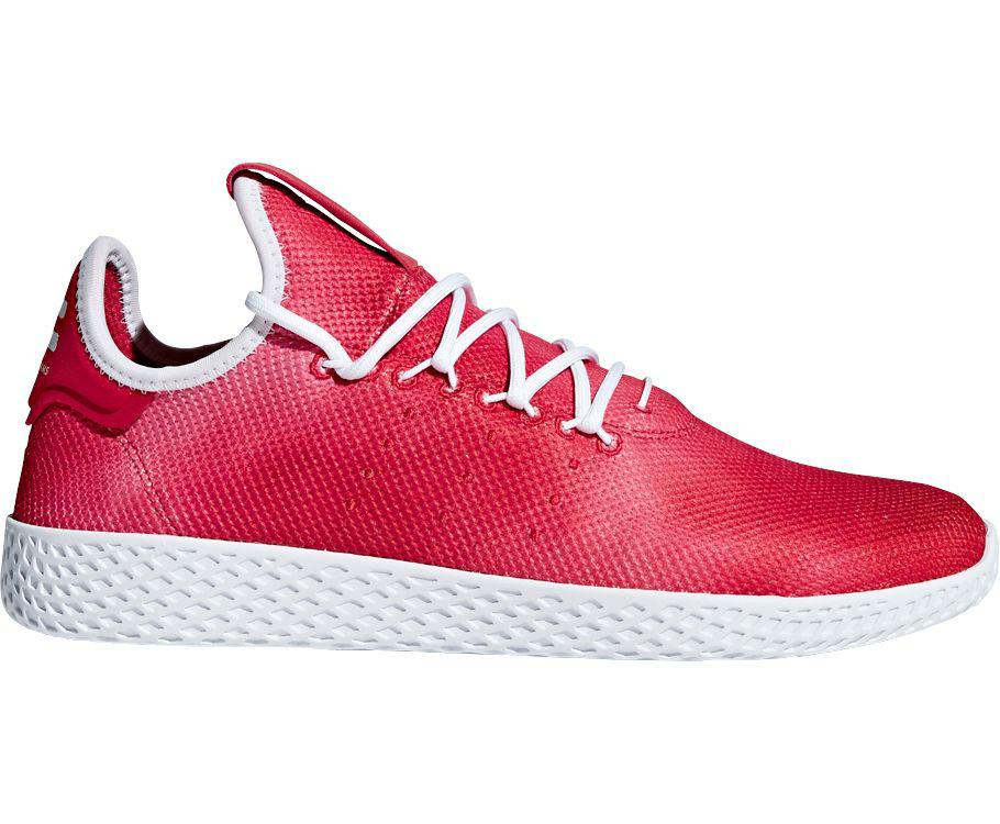 a72c50043 Adidas - Red Originals Pharrell Williams Tennis Hu Holi Shoes for Men - Lyst
