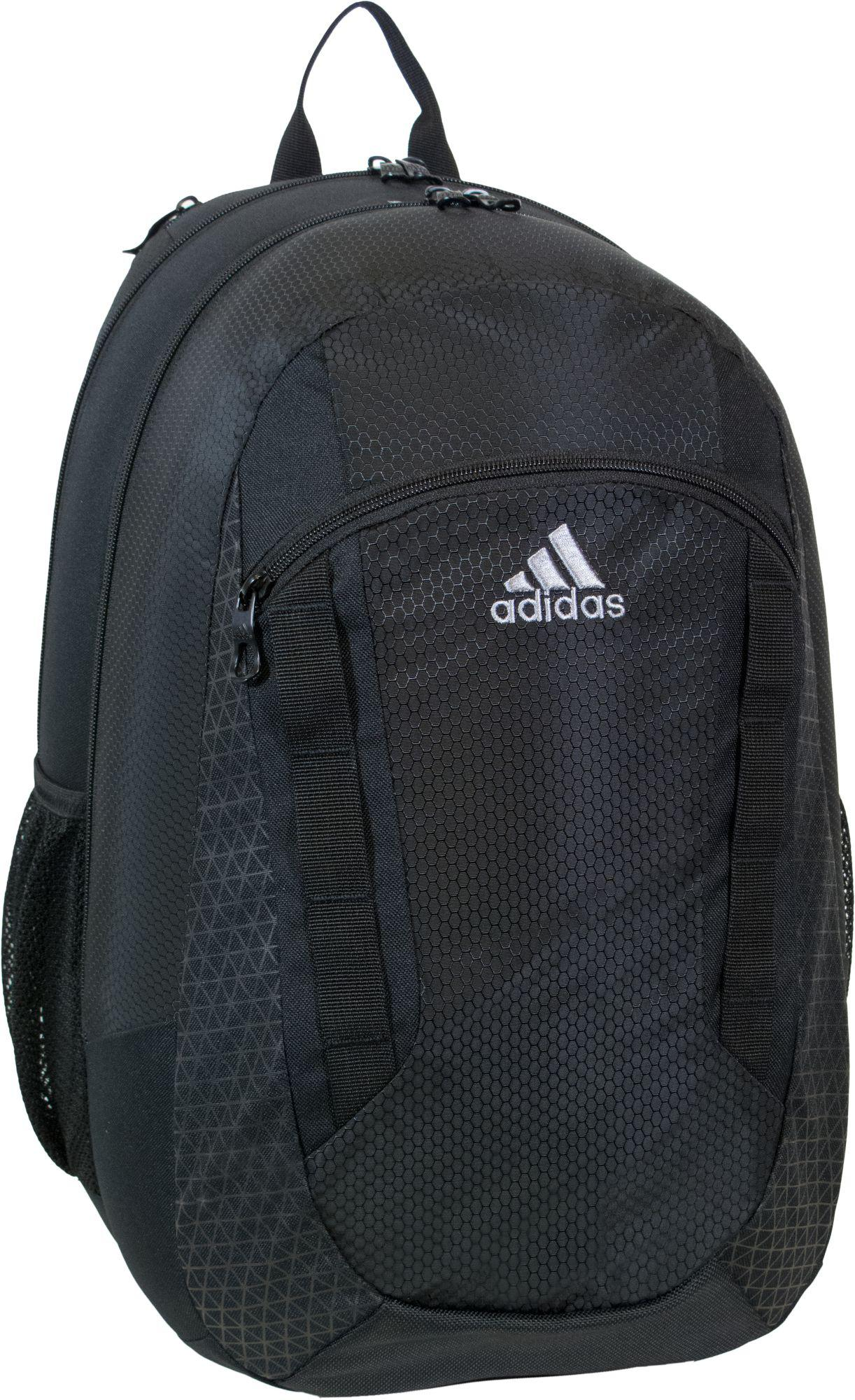 451ff39389 Lyst - adidas Excel Iii Backpack in Black for Men
