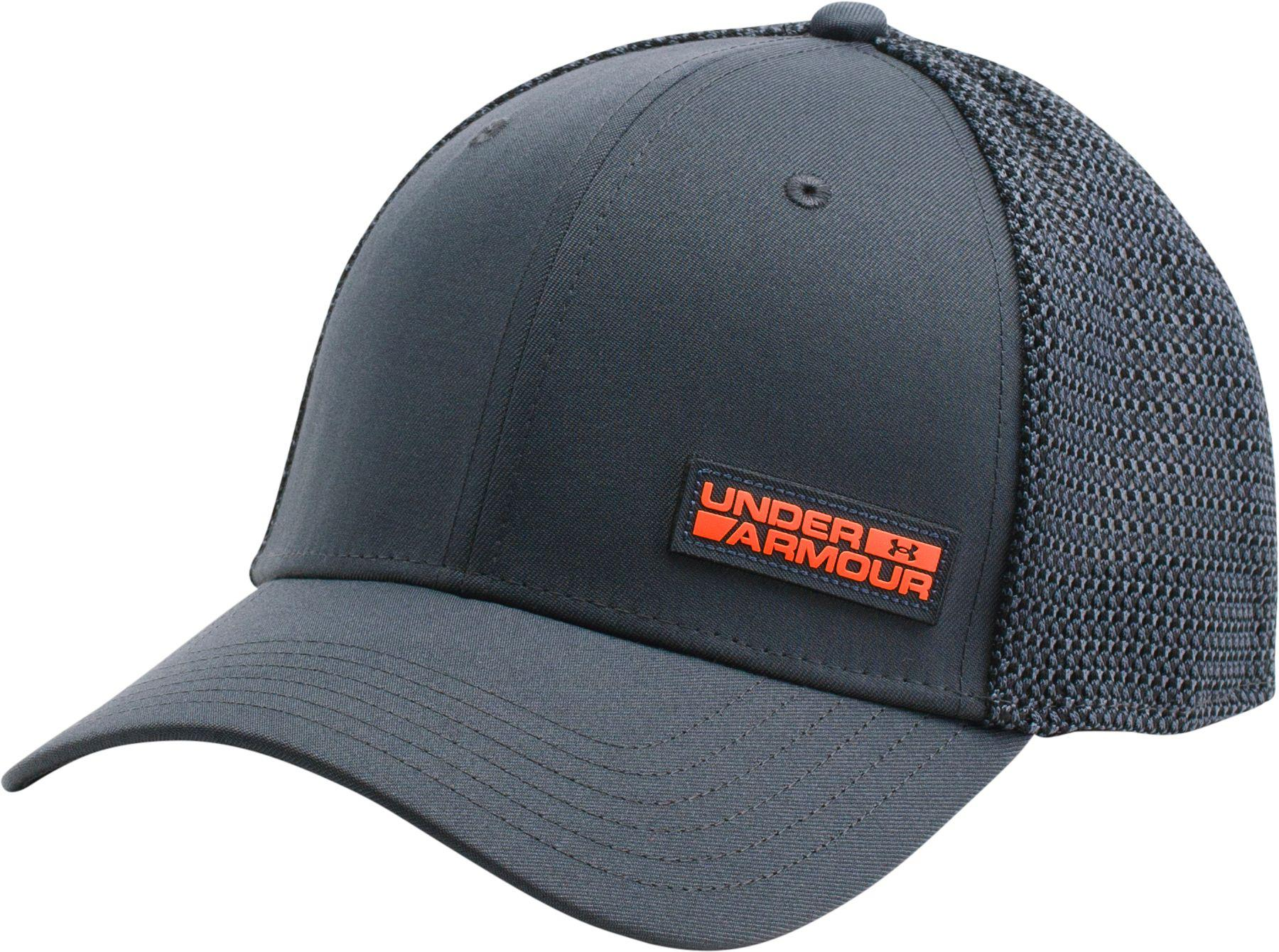 03b9449f050 Under Armour - Multicolor Twist Low Crown Hat for Men - Lyst