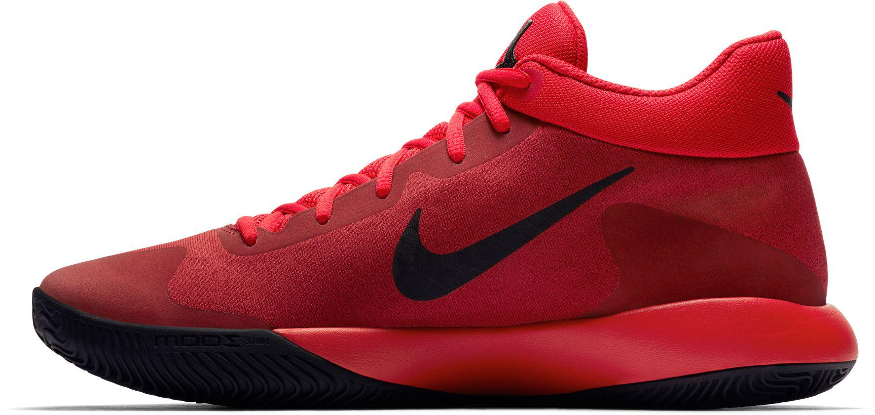 408c0fd4f0cd ... promo code nike red kd trey 5 v basketball shoes for men lyst 287d6  30cdf