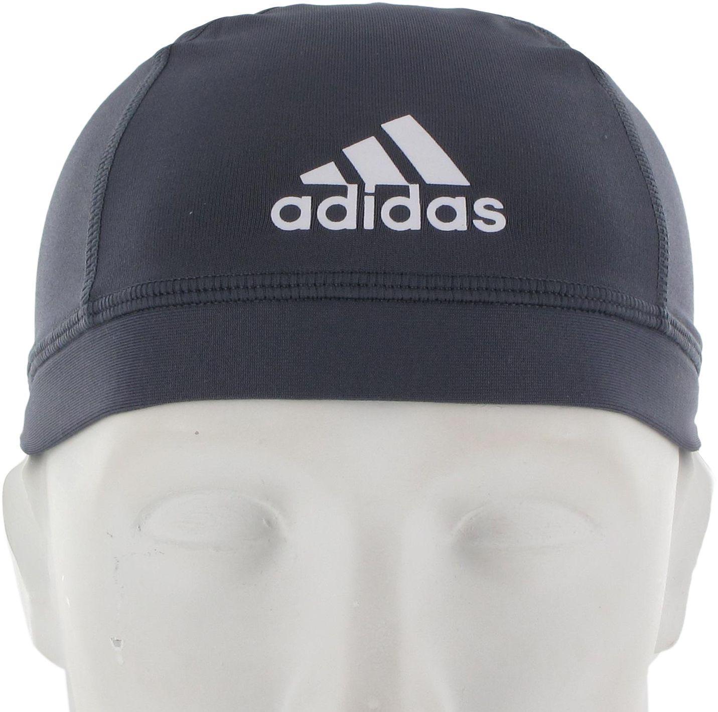 4ab32b1d8d5 Lyst - adidas Football Skull Cap in Blue for Men