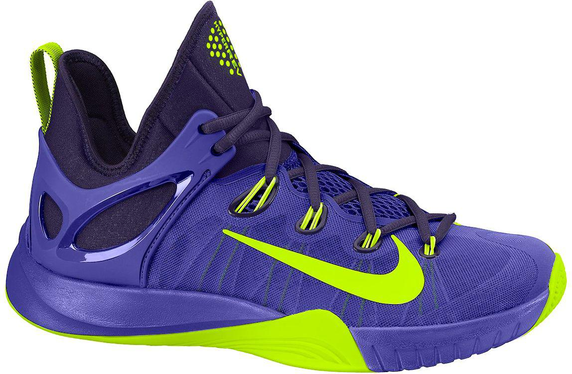 on sale a2cae d8e1b Lyst - Nike Zoom Hyperrev 2015 Basketball Shoes for Men