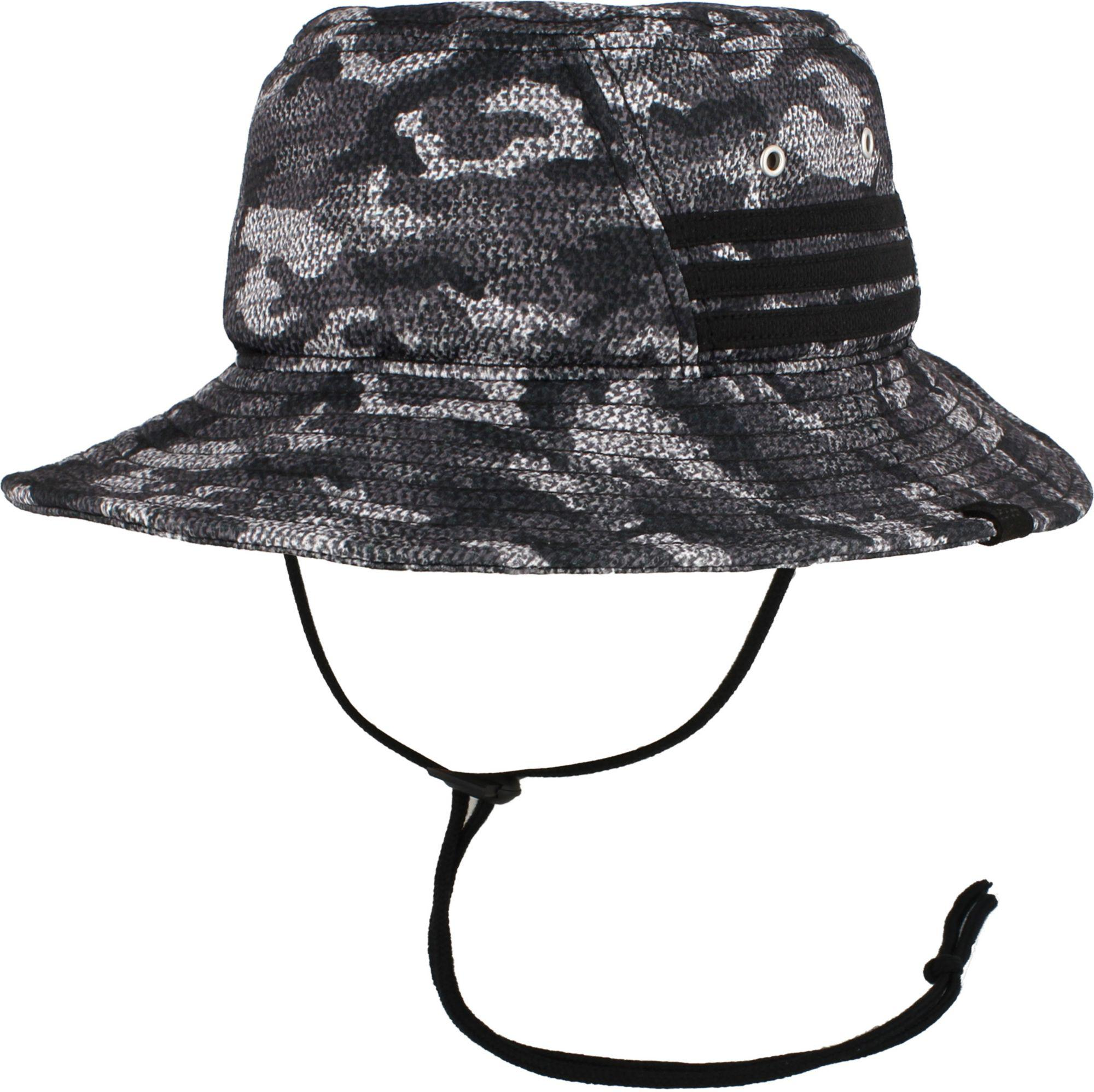 b930f57905808 adidas Victory Bucket Hat in Gray for Men - Lyst