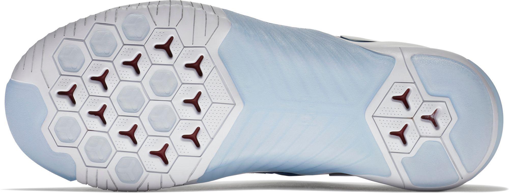 8ba5e2e5c41 Lyst - Nike Free X Metcon Americana Training Shoes in Blue for Men