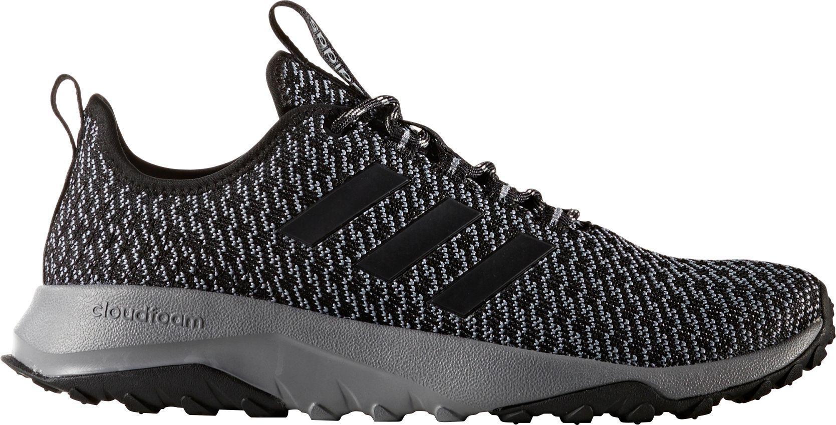 huge discount e1c82 db368 Lyst - adidas Neo Cloudfoam Super Flex Tr Shoes in Black for