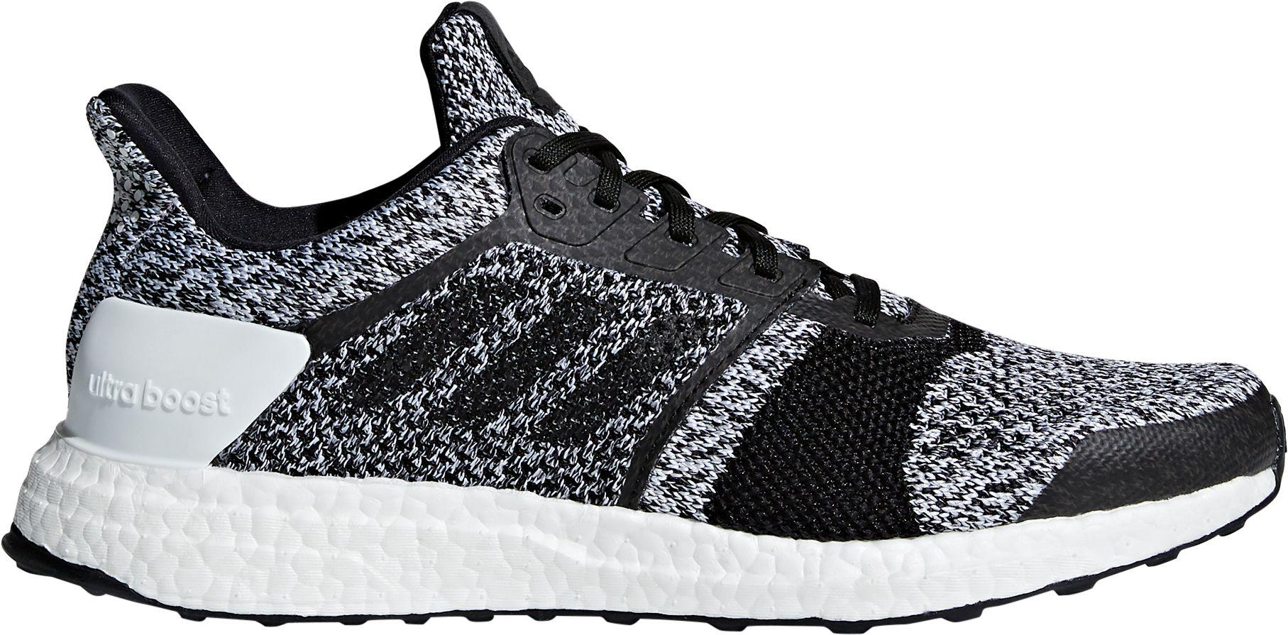 650eaec47 Lyst - adidas Ultraboost St Running Shoes in Black for Men