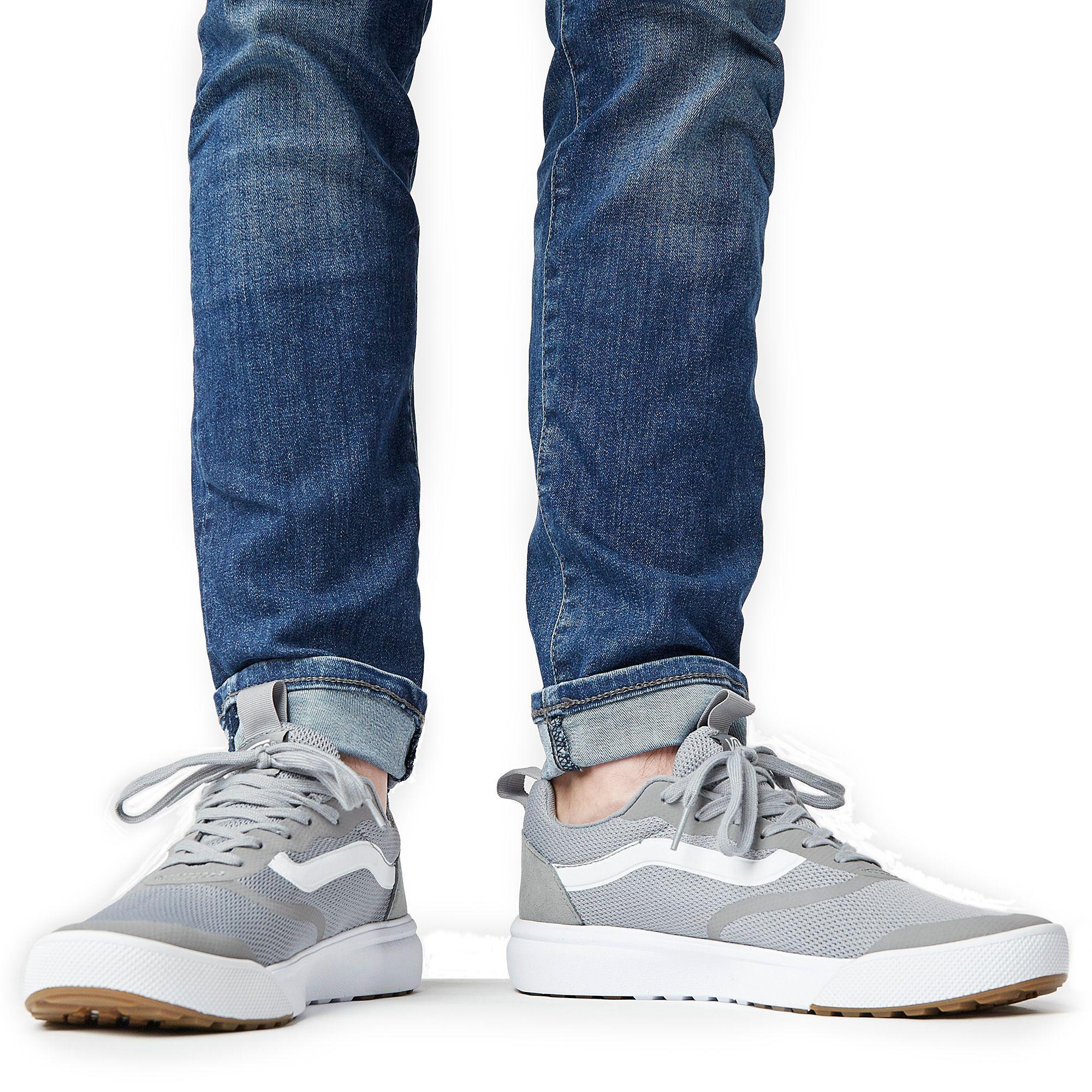 2c8c2097a14327 Lyst - Vans Ultrarange Rapidweld Shoes in Gray for Men
