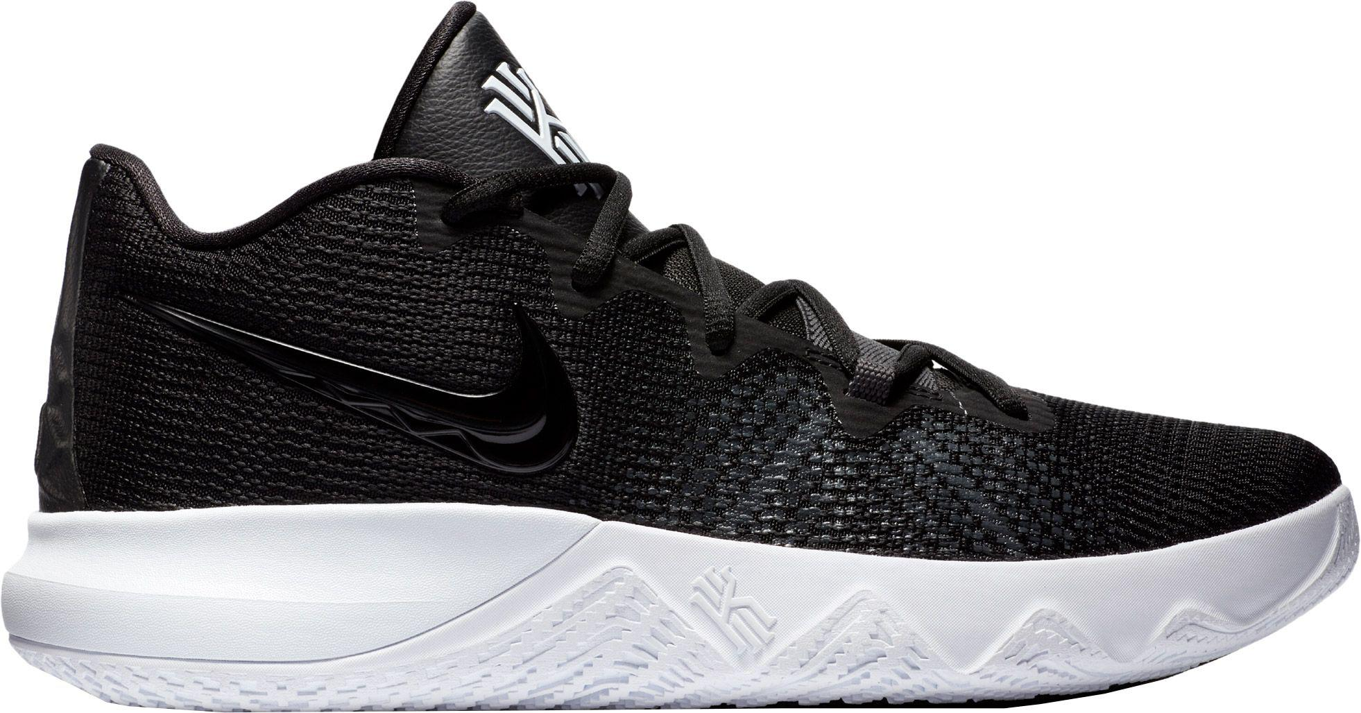 9d1d9e5950d Nike Kyrie Flytrap Basketball Shoes in Black for Men - Lyst