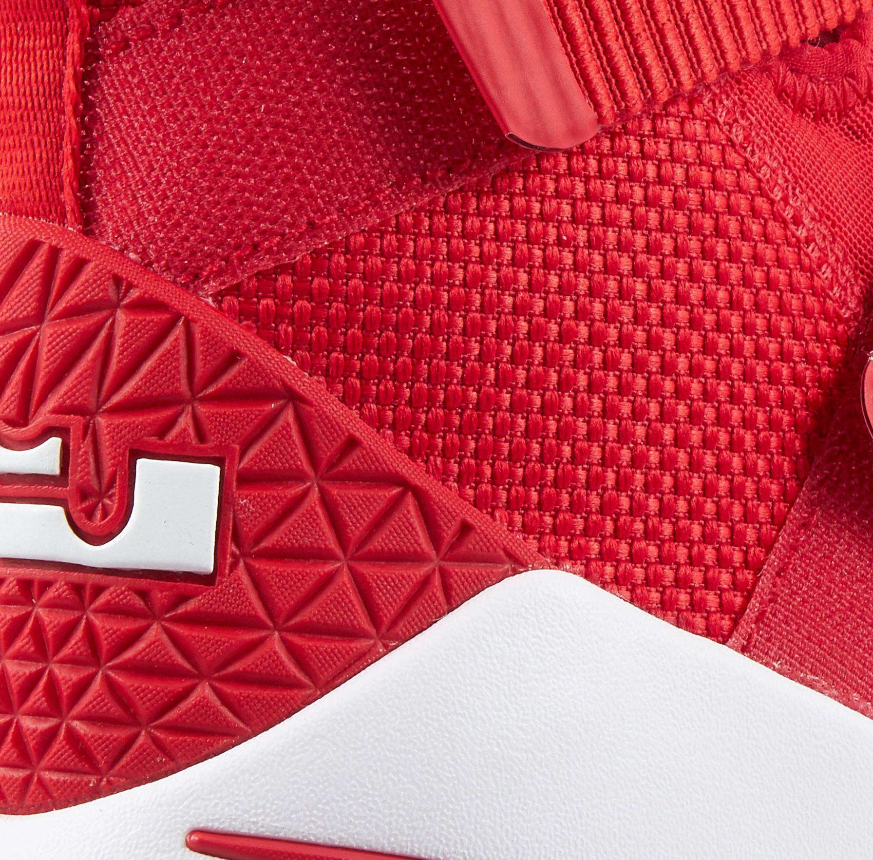 2d87949a8e0c Lyst - Nike Zoom Lebron Soldier Xi Basketball Shoes in Red for Men