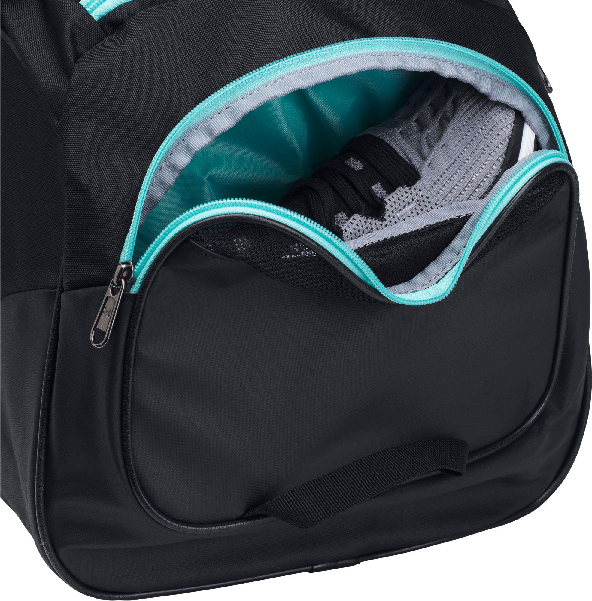 Lyst - Under Armour Undeniable 3.0 Small Duffle Bag in Black for Men 663481c9a8