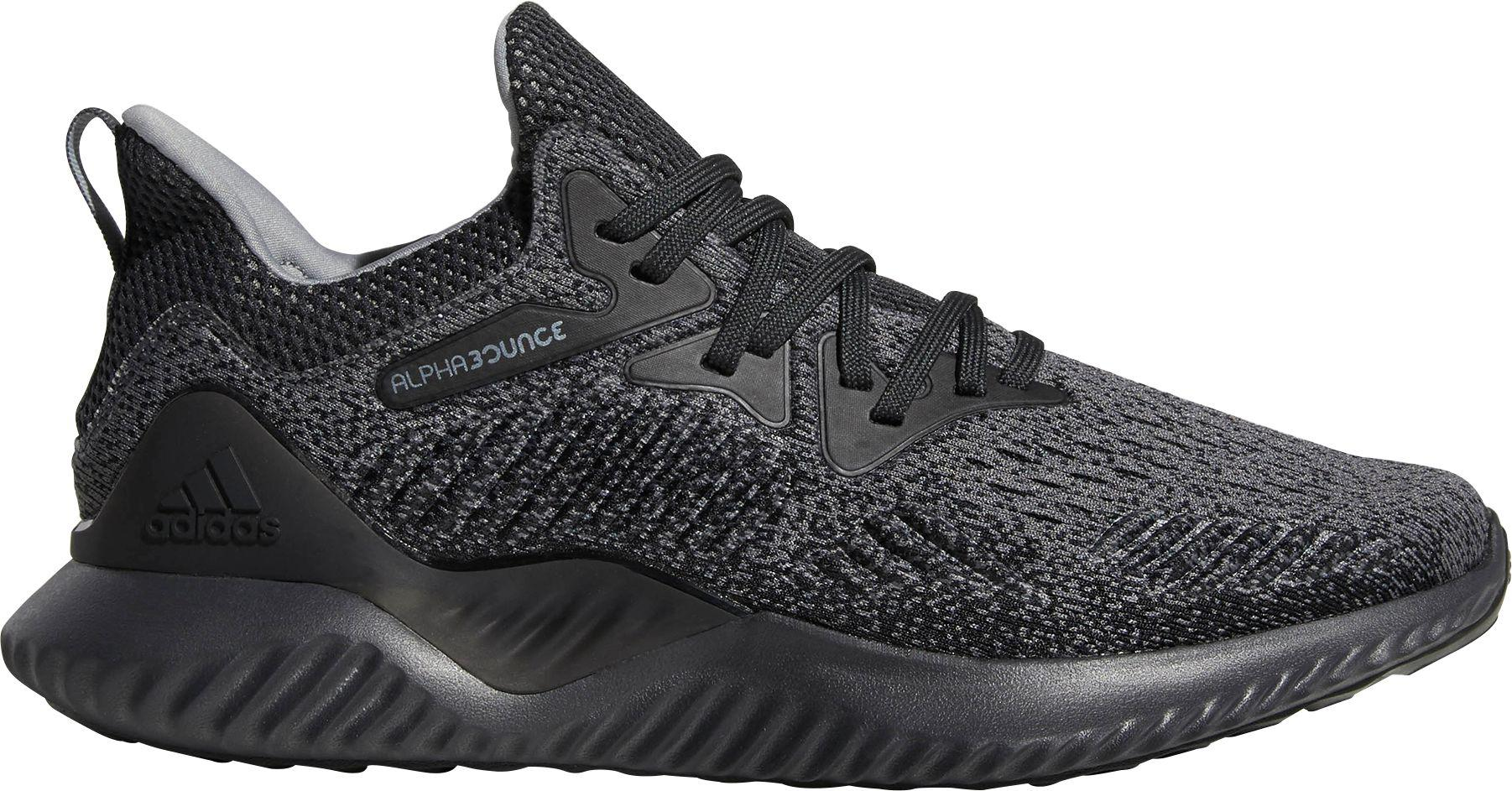 8e55538f3e3ae Lyst - adidas Alphabounce Beyond Running Shoes in Black for Men