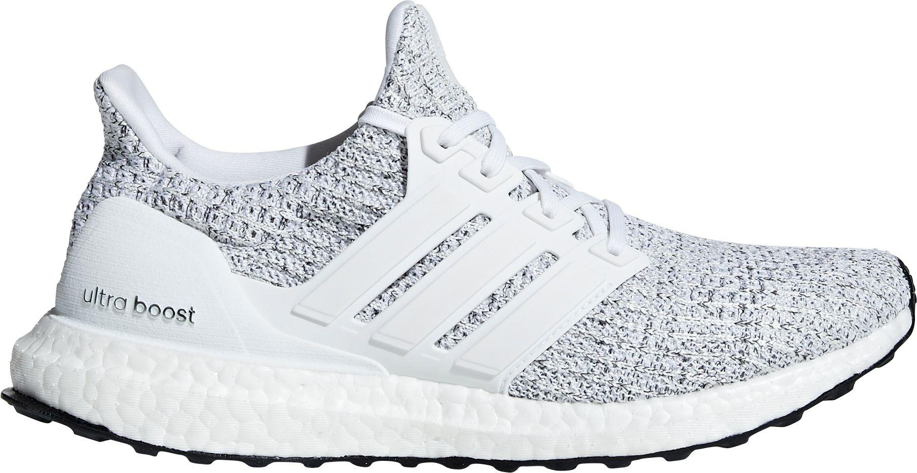 5792151c55ff3 Lyst - adidas Ultraboost Running Shoes in White