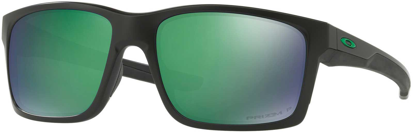 f24ece4cd6 Oakley - Green Mainlink Prizm Polarized Sunglasses for Men - Lyst. View  fullscreen