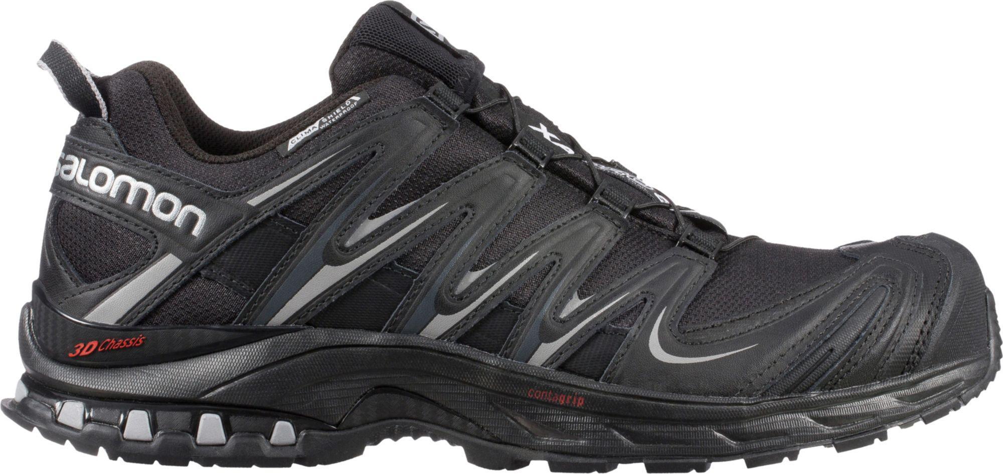 Pro Shoes Cs Waterproof Xa Salomon Yves Trail Lyst Running In 3d W2EHIYD9