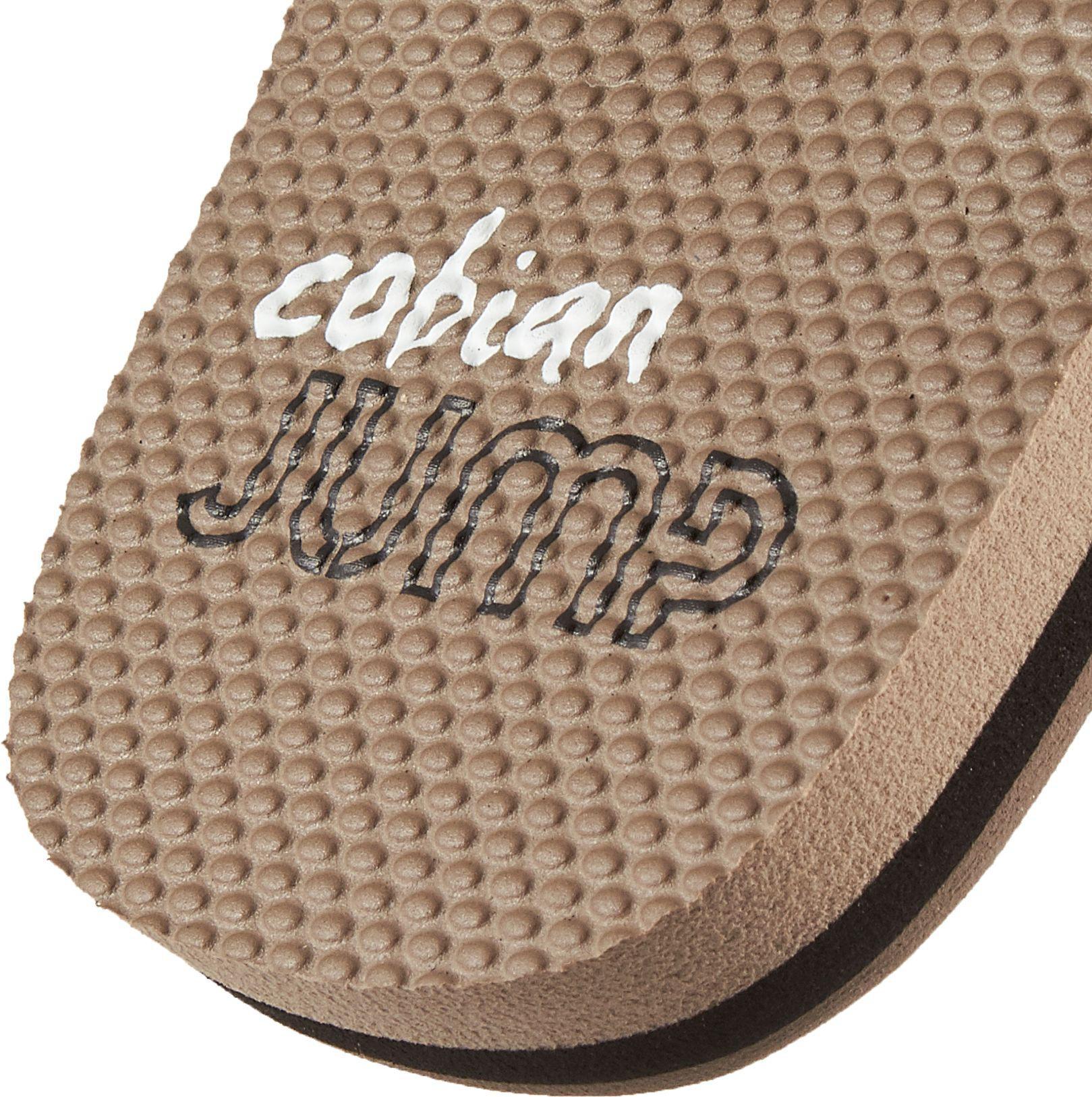 47f5a5d3b759 Lyst - Cobian Aqua Jump Flip Flops in Brown for Men