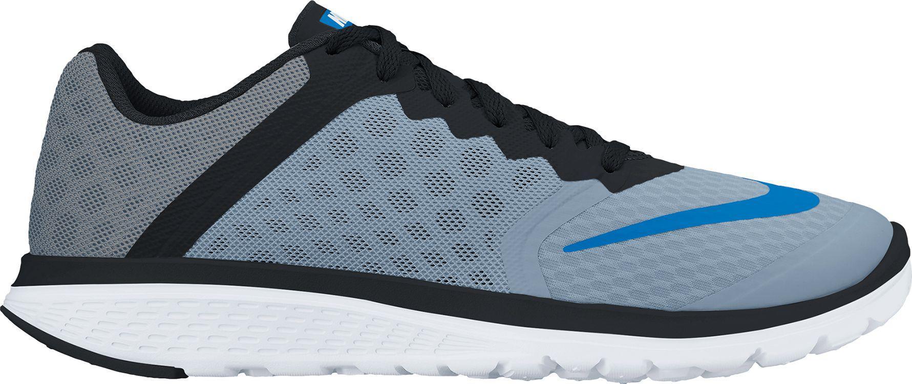 16250643087e58 Nike - Multicolor Fs Lite Run 3 Running Shoes for Men - Lyst