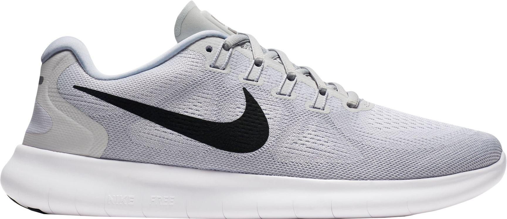 78baaba45f50 Lyst - Nike Free Rn 2017 Running Shoes in White for Men